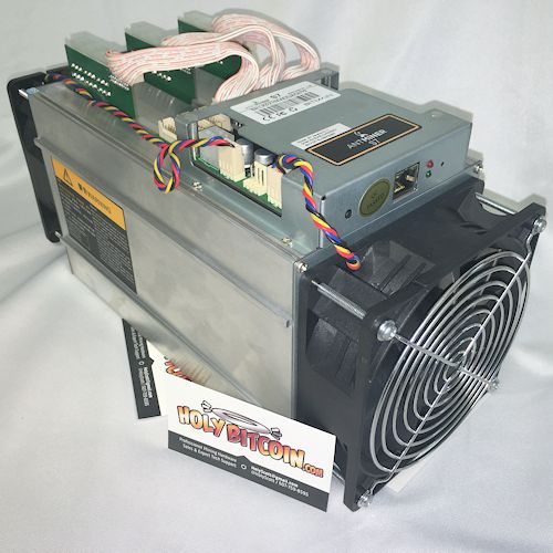 Clearance! Bitmain AntMiner S9 13 00 THs SHA256 Bitcoin Miner - D Stock  Units Available AS-IS!