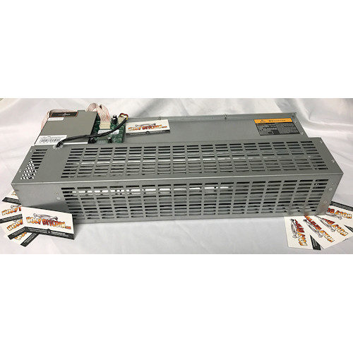Clearance! Bitmain AntMiner R4 8 00 THs SHA256 Bitcoin Miner - D-STOCK -  Dead Defective - For Repair - AS-IS!